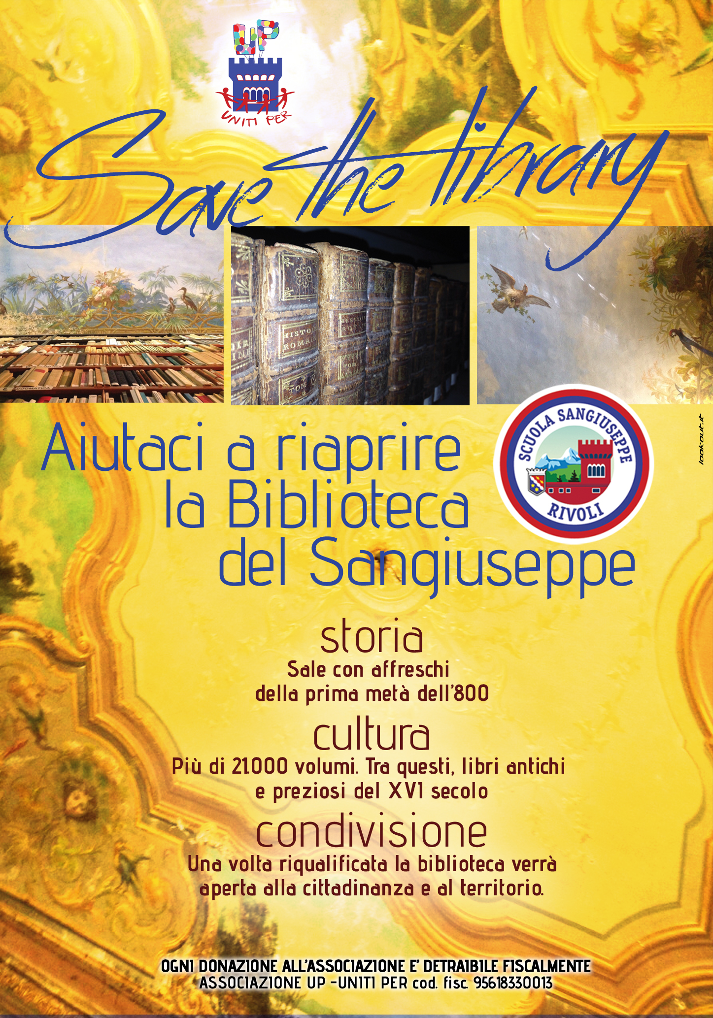 Savethelibrary